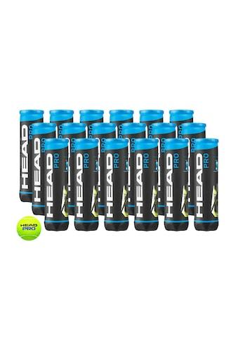 Head Tennisball »Pro - Box« kaufen