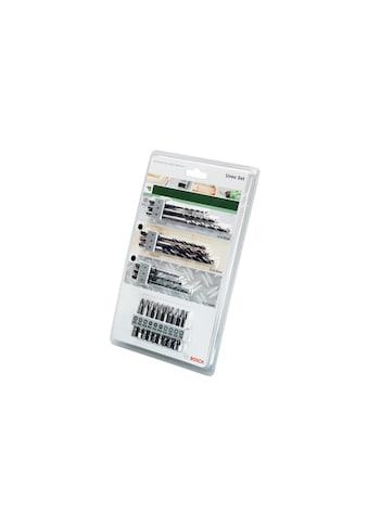 Bohr - und Bitset, Bosch, »SDS - Quick 19 - teilig« kaufen