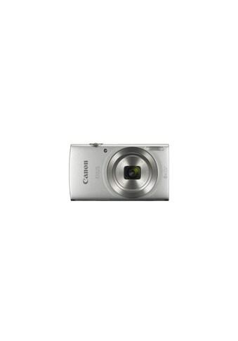 Fotokamera, Canon, »IXUS 185 Silberfarben« kaufen