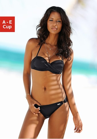 LASCANA Bandeau - Bikini - Top »Italy« kaufen