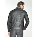 Maze Lederjacke »William«