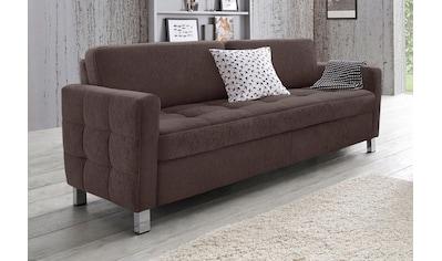 sit&more 3-Sitzer kaufen