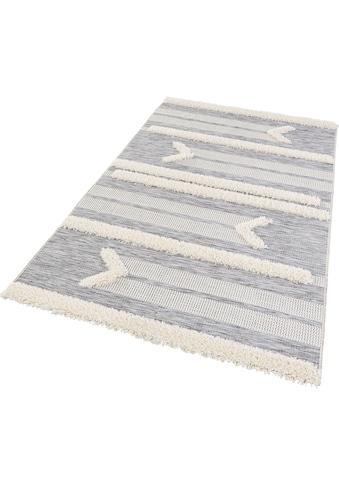 Teppich, »Kantina«, MINT RUGS, rechteckig, Höhe 35 mm, maschinell gewebt kaufen