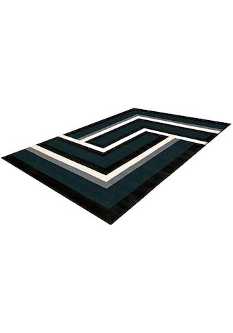 Teppich, »Joy 4071«, Arte Espina, rechteckig, Höhe 16 mm, handgetuftet kaufen