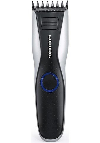 Grundig Haar -  und Bartschneider MC 6840 kaufen