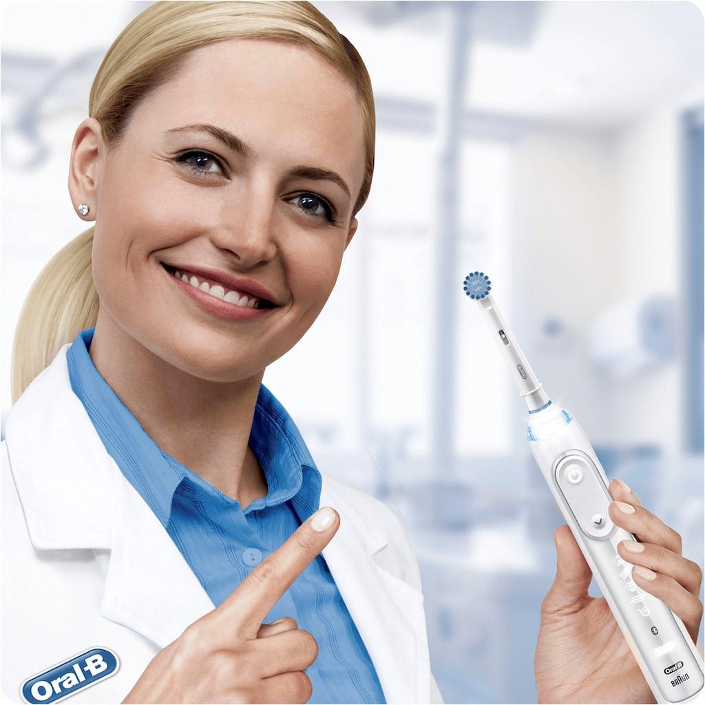 Oral B Aufsteckbürsten »Soft Clean«