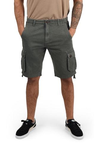 Solid Cargoshorts »Vizela«, kurze Hose mit Used Look Effekt kaufen