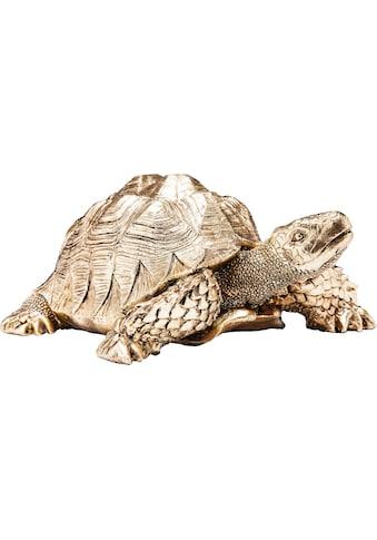 KARE Tierfigur »Turtle« kaufen