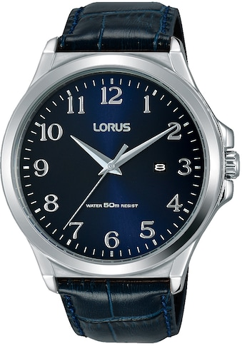 LORUS Quarzuhr »RH971KX8« kaufen
