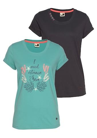 Ocean Sportswear T - Shirt kaufen