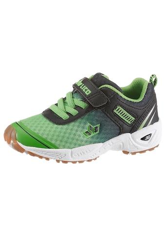 Lico Sneaker »Barney VS«, mit praktischem Klettverschluss kaufen