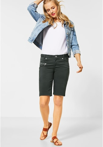 STREET ONE Shorts, 4-Pocket Style kaufen