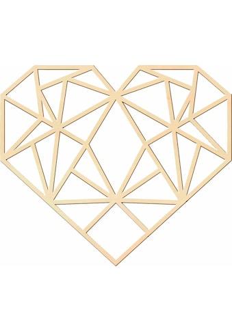 andas Dekoobjekt »Herz« kaufen