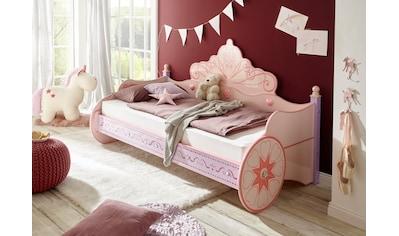 Kinderbett, für kleine Prinzessinnen kaufen