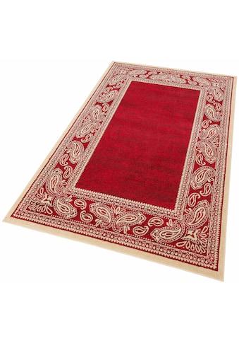 Teppich, »Maite«, my home, rechteckig, Höhe 8 mm, maschinell gewebt kaufen