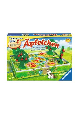 Ravensburger Spiel »Äpfelchen« kaufen