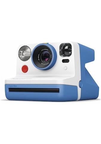 Polaroid Originals Sofortbildkamera »Now Blau« kaufen