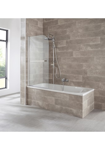 Badewannenaufsatz »Badalona«, BxH: 80x140cm kaufen