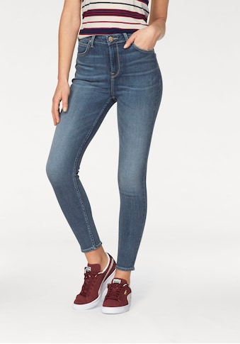 Lee® Stretch-Jeans »Scarlett«, High-waist kaufen