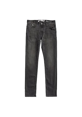 DC Shoes Slim - fit - Jeans »Worker Medium Grey« kaufen
