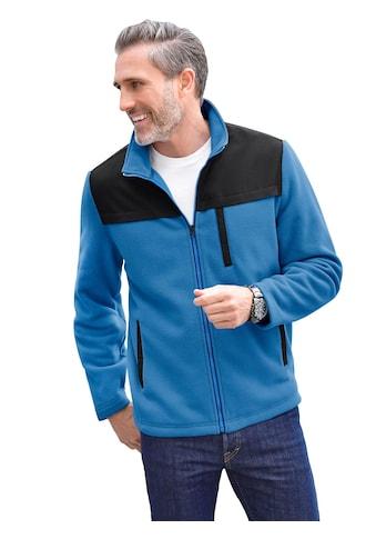 Catamaran Fleece - Jacke mit Stehkragen kaufen