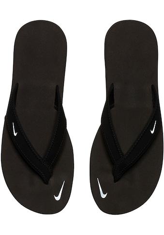 Nike Sportswear Zehentrenner »Wmns Celso Girl« kaufen