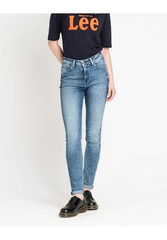 Lee® Skinny-fit-Jeans »Scarlett«, High Waist kaufen
