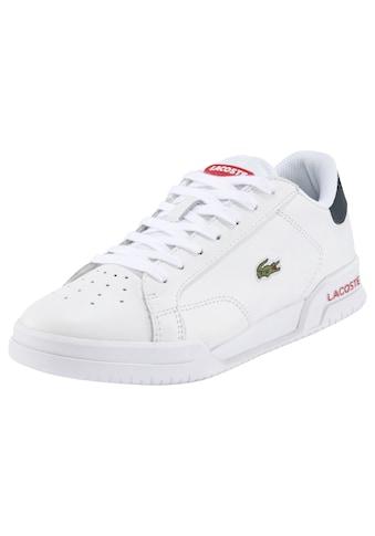 Lacoste Sneaker »TWIN SERVE 0721 1 SFA« kaufen