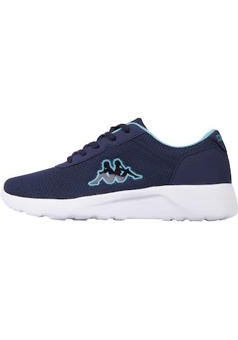 Kappa Sneaker »TUNES W« kaufen