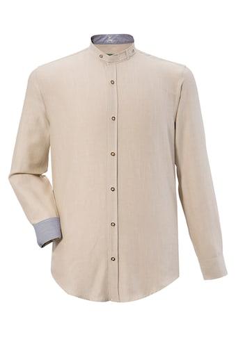 Country Line Trachtenhemd, im Streifendesign kaufen