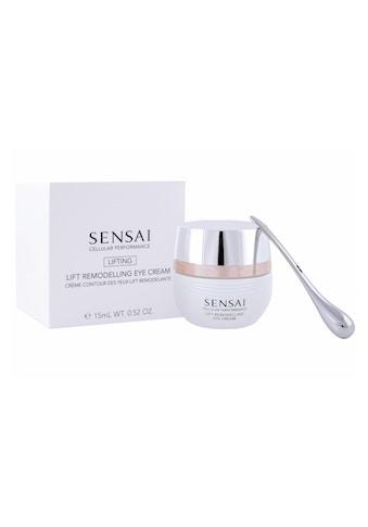 SENSAI Augencreme »Cellular Performance Lift Remodelling 15 ml« kaufen