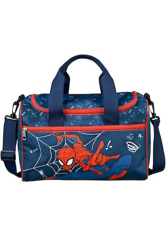 Scooli Sporttasche »Spider-Man« kaufen