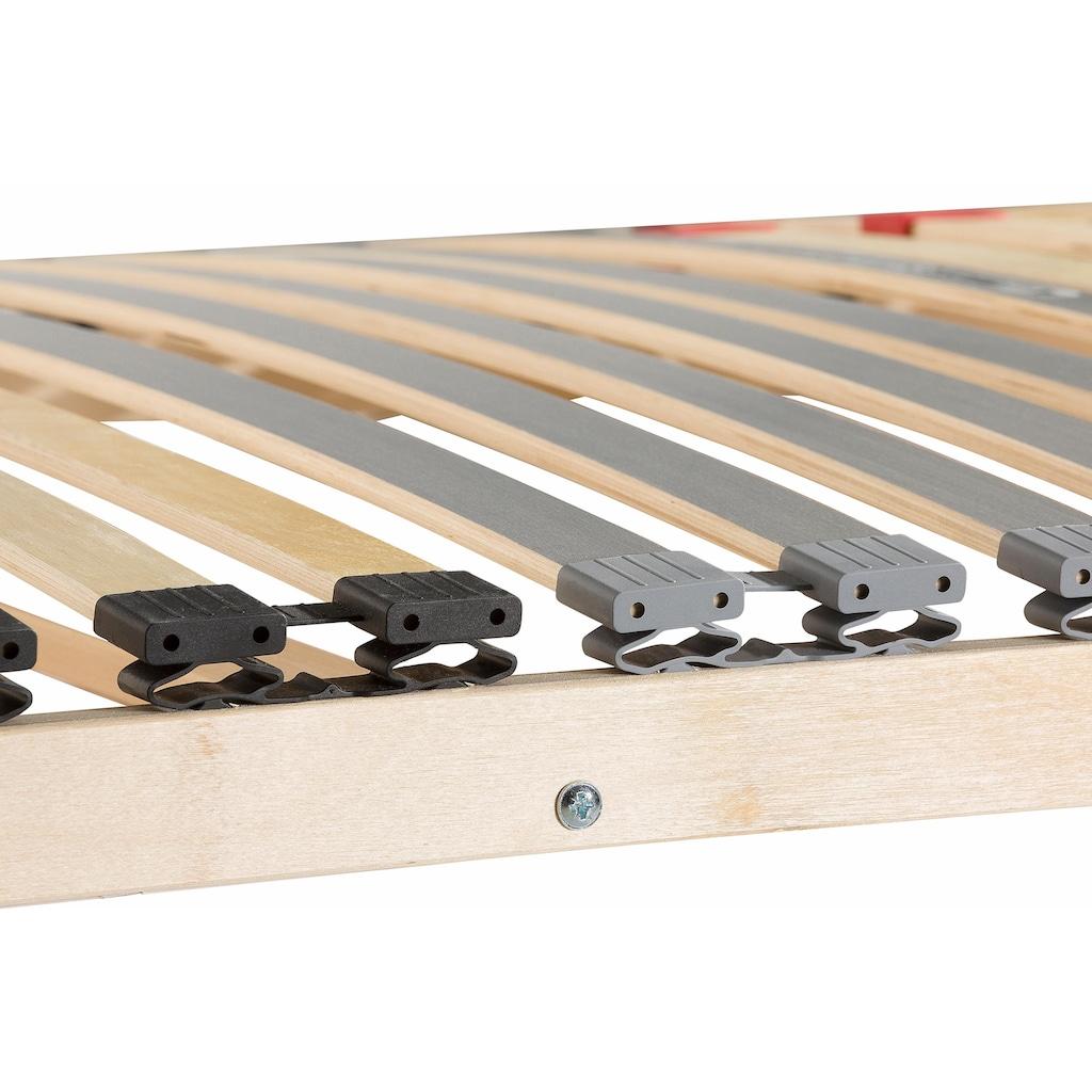 BeCo EXCLUSIV Lattenrost »Maxi Flex LR-K«, 7 Zonen, mit Härteverstellung