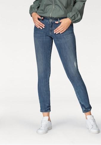 MISS SIXTY Skinny - fit - Jeans »MY MAGIC CROPPED« kaufen