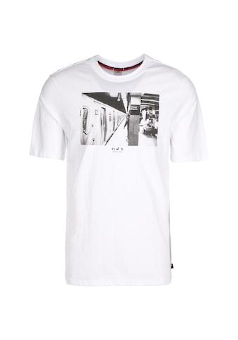 Herschel Print - Shirt »42nd Street Memories« kaufen