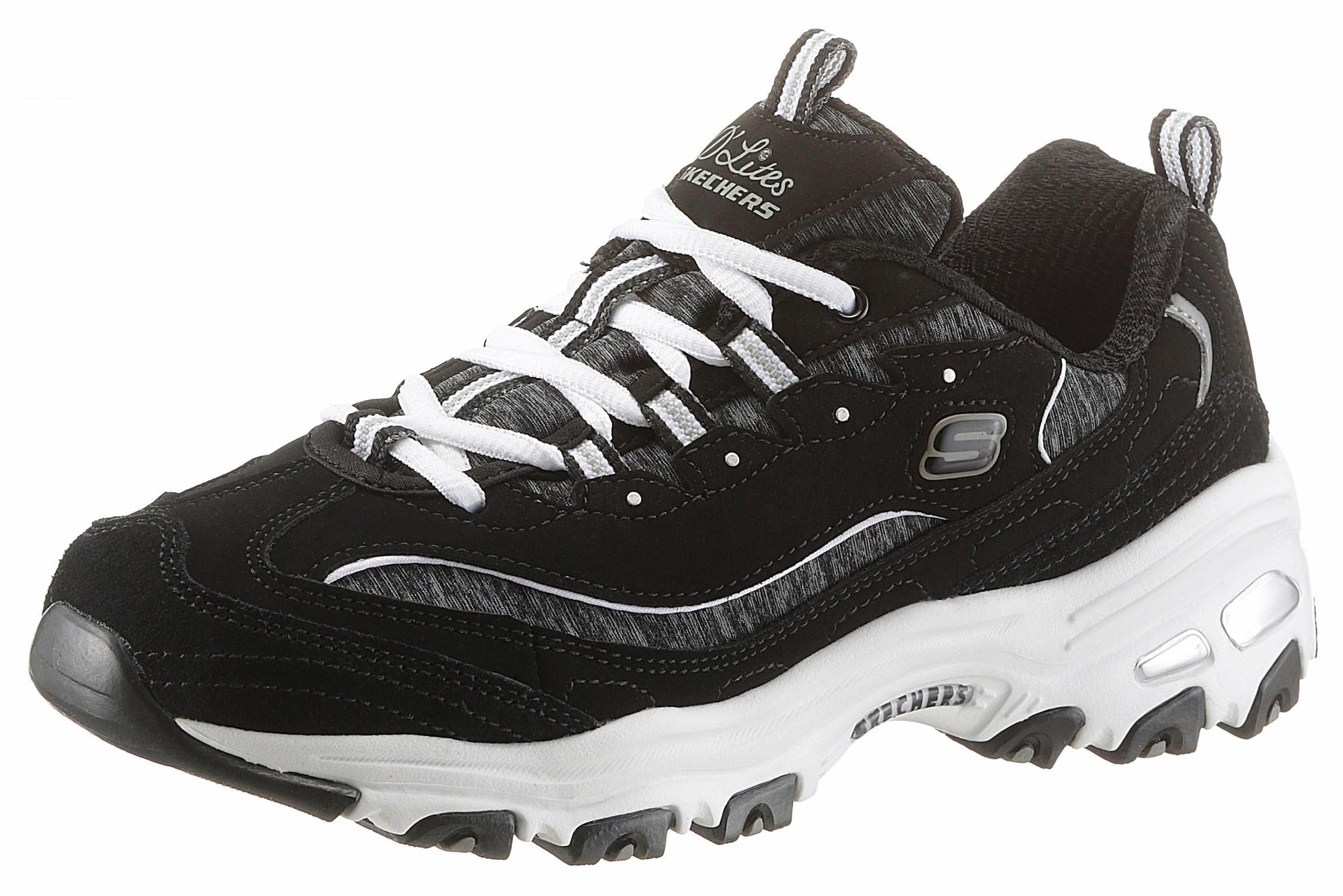 Skechers Sneaker  ;D'Lites me Time jetzt online es kaufen | Gutes Preis-Leistungs-Verhältnis, es online lohnt sich,Trend-2675 611ea0