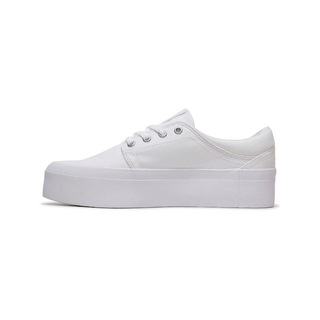 DC Shoes Sneaker »Trase Platform TX«