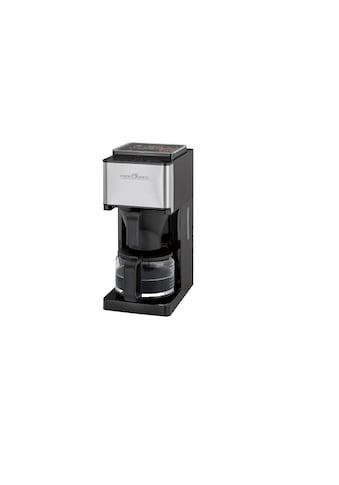 Filterkaffeemaschine »PC-KA 1138« kaufen