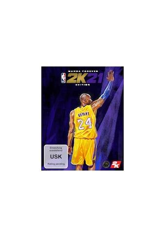 NBA 2K21, TAKE 2, »Legend Edition« kaufen