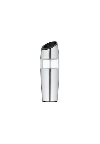 WMF Salz-/Pfeffermühle »21 cm, Silberfarben« kaufen