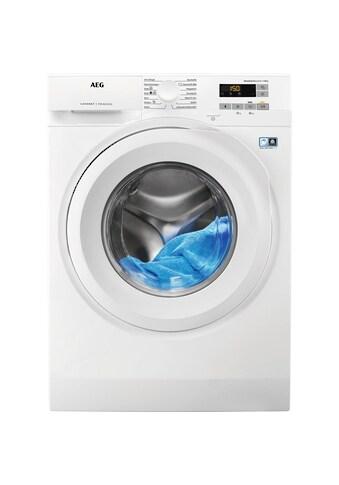 AEG Waschmaschine, LP7450, 8 kg, 1400 U/min kaufen