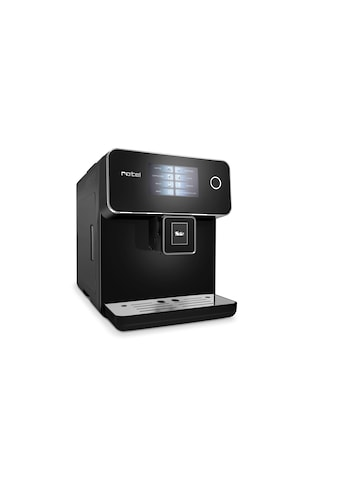 Kaffeevollautomat, Rotel, »Ancona U274CH1 Schwarz« kaufen