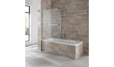 Badewannenaufsatz »Saragossa«, 2 - tlg., 100x140cm kaufen
