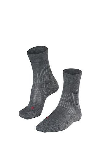 FALKE Funktionssocken Stabilizing Wool (1 Paar) kaufen