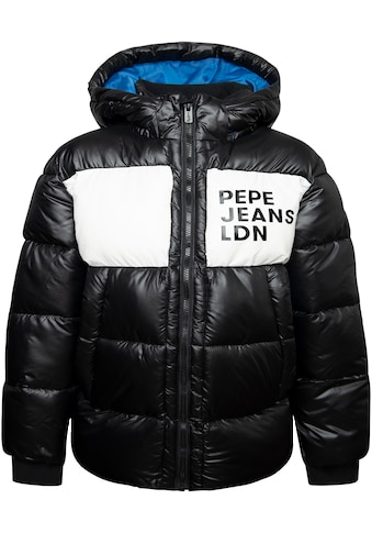 Pepe Jeans Steppjacke »NOLAN« kaufen