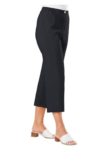 Classic Basics 7/8 - Hose in luftiger und pflegeleichter Qualität kaufen