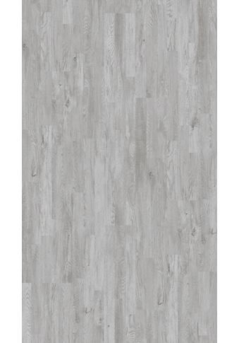 PARADOR Laminat »Classic 1050  -  Eiche Silberfarben«, 1285 x 194 mm, Stärke: 8 mm kaufen