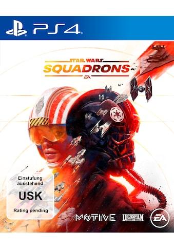 Star Wars™: Squadrons PlayStation 4 kaufen