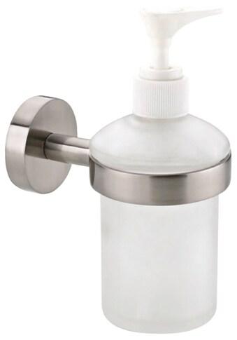 NIE WIEDER BOHREN Seifenspender »Pro 060«, ohne bohren kaufen