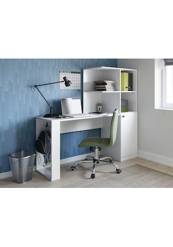 Schreibtisch »Kian«, 2 Metallhaken kaufen